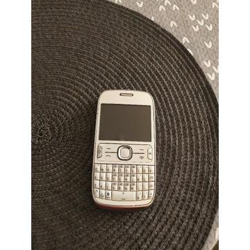 Nokia 302 Asha sprawny zadbany