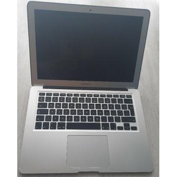 Macbook Air 13 model A1466 i5/1.6Ghz/8Gb/128Gb SSD
