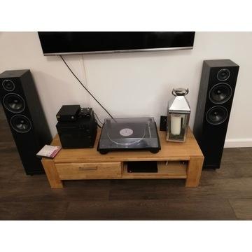 Kolumny Acoustic Energy 103, czarne, jak nowe