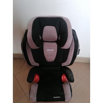 Fotelik samochodowy RECARO Monza Nova