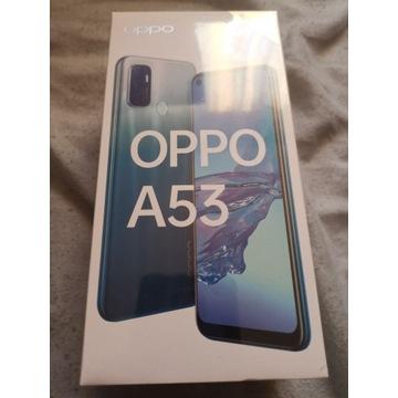 OPPO A53 nowy , oryginalnie zapakowany