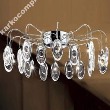 Lampa sufitowa Ines