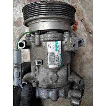 Renault OE 8200819568B kompresor klimatyzacji