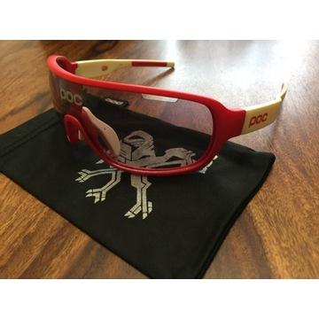 POC DO Blade okulary rowerowe