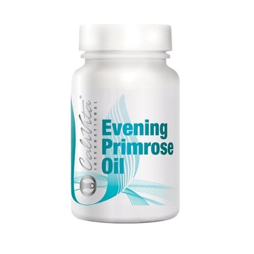 Evening Primrose Oil Calivita - olej z wiesiołka