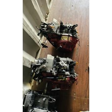 Honda gx270 silnik