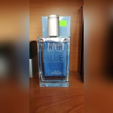 BLUE meskie