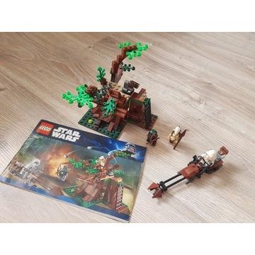 LEGO 7956 Star Wars - Ewok Attack