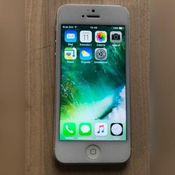 iPhone 5 A 1429 16GB biały