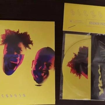 Słoń & DopeD.O.D-Sick6Six.Preorderowa+Stickerpack.