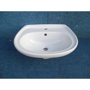 Nowa umywalka szer. 50 cm Lyra firmy Jika