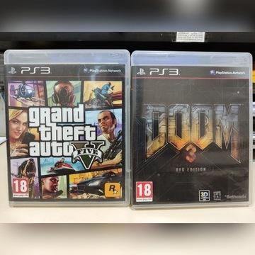 Doom 3 GTA 5 Grand Theft Auto cena za sztukę