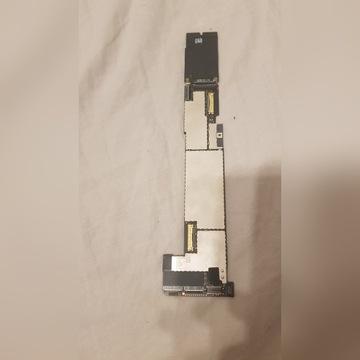 Płyta główna APPLE IPAD 2 A1396 blokada