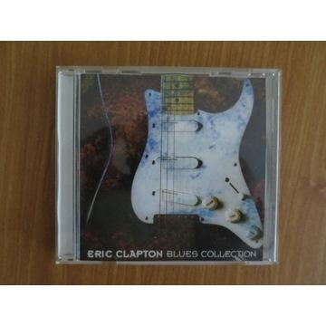 Eric Clapton - Blues Collection