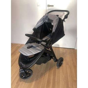 Baby Jogger Citi Mini GT2 folia pałak gwarancja
