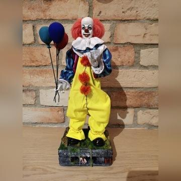 Figurka Pennywise it clown 33 cm