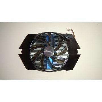 Chłodzenie GIGABYTE radiator wentylator GTX/RADEON