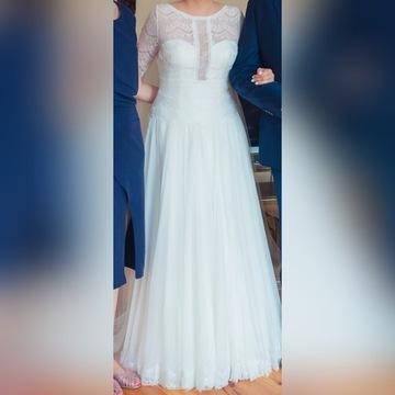 suknia ślubna: Maggie Sottero DEIRDRE