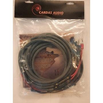 Kabel głośnikowy Cardas Audio 101 2x3m banan nowy