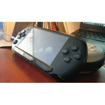 Konsola Sony PSP E1004