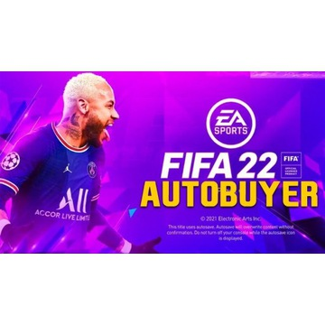 FUT Sniping | Bot do FIFA 22 PC/XBOX/PS 4-5