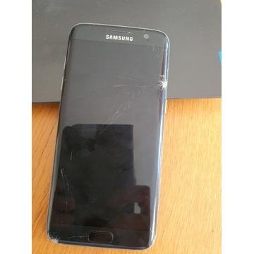 Samsung Galaxy S7 EDGE uszkodzony