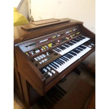 Organy YAMAHA ELECTRONE  D-65