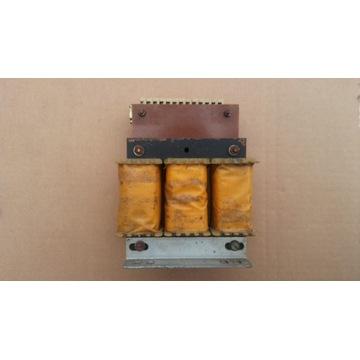 Transformator 3x380V E/100/100-606