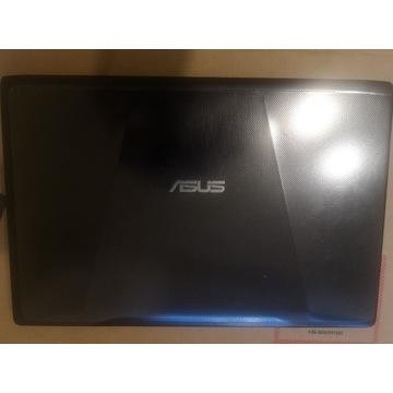 ASUS ROG FX553VD i7-7700HQ/8GB/GTX 1050/256GB/WIN