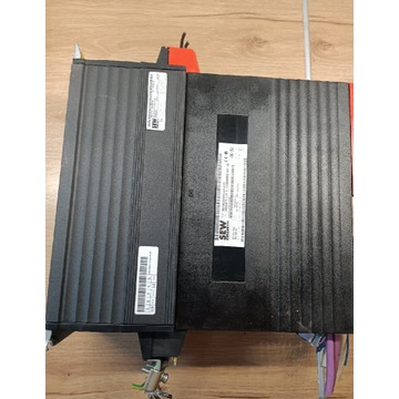 SEW EURODRIVE MDV60A0075-5A3-4-00