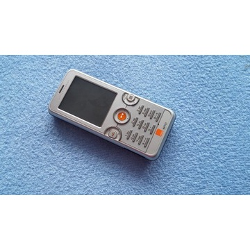 Sony Ericsson W610i bdb stan bez simlocka.
