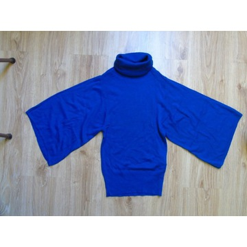 Golf sweter damski kimono r. S Monnari