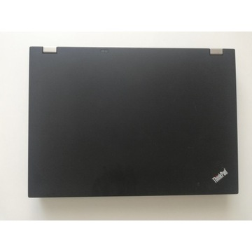 Lenovo Thinkpad t410 i5 4gb 160gb 100% sprawny