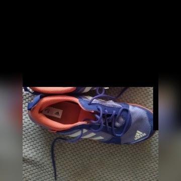Chlopiece buty sportowe adidas