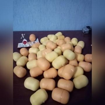 Kinder niespodzianki figurki 40 sztuk
