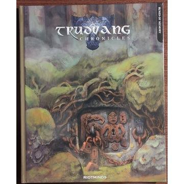Trudvang Chronicles RPG - Runes of Memory - nowa