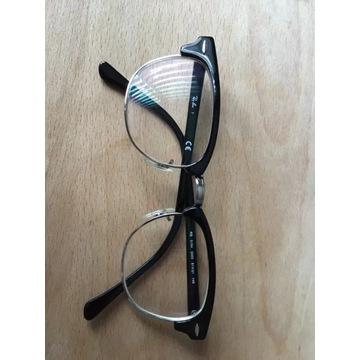 Okulary Rayban clubmaster