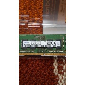 RAM SODIMM DDR4 2400MHz 4Gb