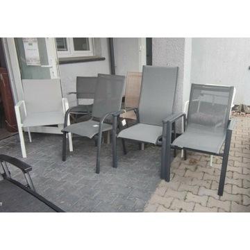 Krzesła:Sieger, OUTLIV, Stern, Kettler i inne