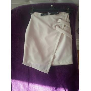 Asymetryczna spódnica La Perla