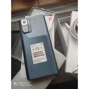 Redmi Note 10 Pro 6/128 gb