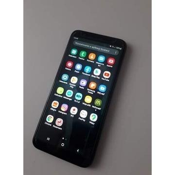 Telefon Samsung j6+ w idealnym stanie!!!