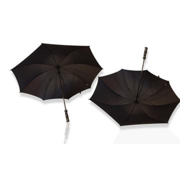 Parasol czarny