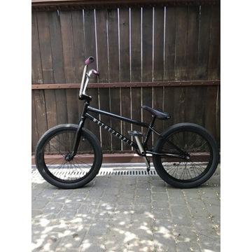 Rower BMX 20,65 - WTP Eclat Salt