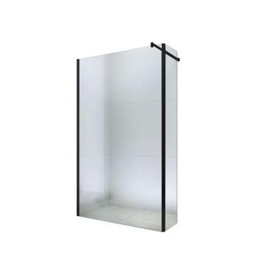Mexen ścianka prysznicowa walk in 80+30 cm
