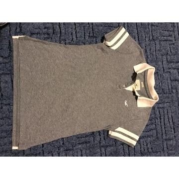 Koszulka polo Hollister S damska