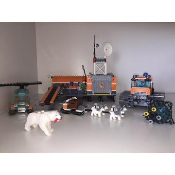LEGO ARCTIC 60036