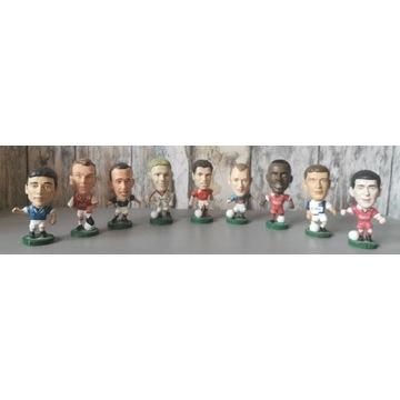 Figurki piłkarze 42 figurki
