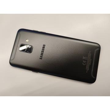 Samsung Galaxy A6 3/32GB Black - Czarny
