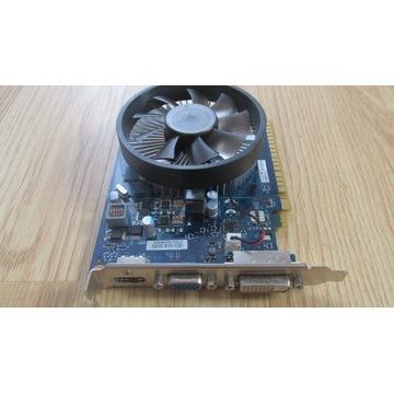 GE FORCE GTX750 1GB WYDAJNA!